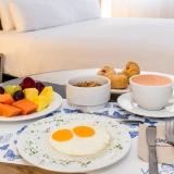Desayuno Hotel Viaggio 6.1.7
