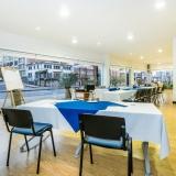 Sala de reuniones Hotel Viaggio 6.1.7