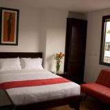 Habitación 2 Hotel FJ Boutique