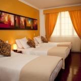 Habitación 2 Ambar Hotel