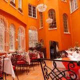 Restaurante Ambar Hotel