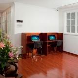 Sala de internet Ambar Hotel