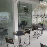 Restaurante Blue House Corferias