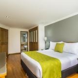 Habitación 1 Hotel Egina Bogotá