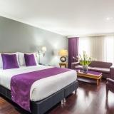 Habitación 2 Hotel Egina Bogotá
