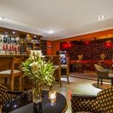Bar Hotel Egina Bogotá