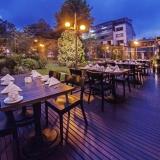 Restaurante Hotel Morrison 84