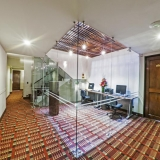 Sala de internet Hotel Morrison 84