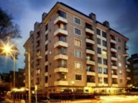 Hotel 101 Park House en Santa Bibiana, Usaquen, Bogotá