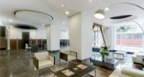 Aparta Suite Edificio Continental Bogotá en *location_3*, *location_2*, Bogotá