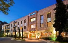 Hotel Habitel en Aeropuerto El Dorado, Fontibón, Bogotá