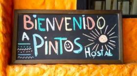 Pintos Hostal - Bogotá