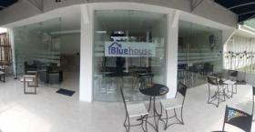 Blue House Corferias en Quinta Paredes, Teusaquillo, Bogotá