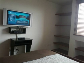 Apartamento Calle 122 en Santa Barbara Occidental, Usaquen, Bogotá