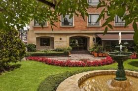 Hotel Morrison 84 - Bogotá