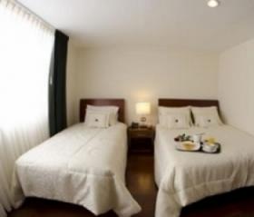 Hotel Portofino - Bogotá