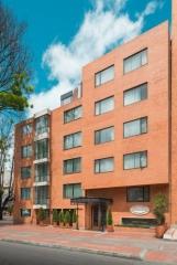 Hotel Saint Simon - Bogotá