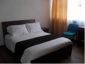 Hotel Pasajero Suites en Quinta Paredes, Teusaquillo, Bogotá