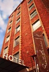 Hotel Santa Barbara Real - Bogotá