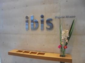 Hotel Ibis Bogotá Museo en San Diego, Santa fe, Bogotá