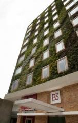 Hotel B3 Virrey en Country Club, Usaquen, Bogotá