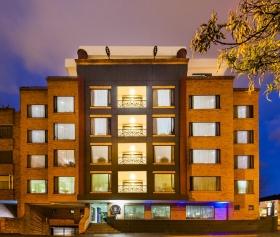 Hotel Egina Bogotá en Santa Barbara, Usaquen, Bogotá