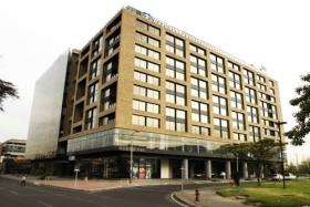 Hotel Wyndham Bogotá Art - Bogotá