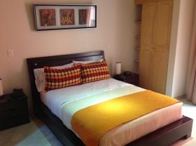 Hotel El Lago Inn en Lago Gaitan, Chapinero, Bogotá
