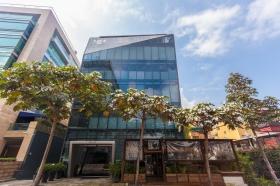 Hotel GHL 93 - Bogotá