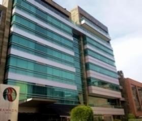 Hotel Ramada Bogotá Parque 93 en Chico Norte, Chapinero, Bogotá