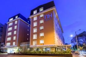 Hotel NH Royal Pavillon - Bogotá