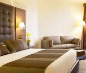 Hotel NH Collection Andino Royal en La Cabrera, Chapinero, Bogotá