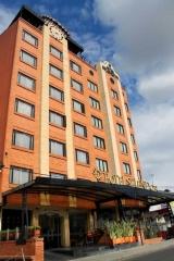 Hotel Splendor en Quinta Paredes, Teusaquillo, Bogotá