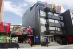 Hotel 51 Plaza - Bogotá