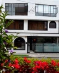 Hostal AG Boutique en Ortezal, Teusaquillo, Bogotá