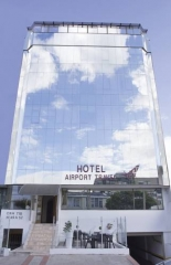 Hotel Airport Travel en Fontibon, Fontibón, Bogotá