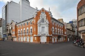 Ambar Hotel - Bogotá