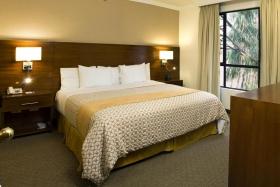 Hotel Embassy Suites Bogotá-Rosales by Hilton en Emaus, Chapinero, Bogotá
