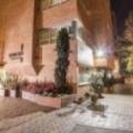 Hotel Retiro 84