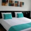 Hotel Colombians Suite