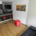 Petit Apartment Rosales