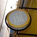 Rua 116