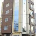 Hotel Suite Bogotá Colonial 1