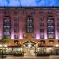 Hotel Sofitel Bogotá Victoria Regia