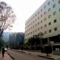 Hotel NH Bogotá 93