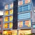 Hotel Estelar Apartamentos Aeropuerto