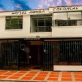 Hotel Boutique Ágora Colonial